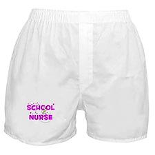 Nurse XX Boxer Shorts