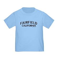 Fairfield T