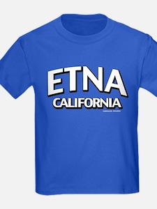 Etna T