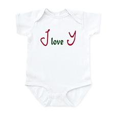 Quotations - Affirmations Infant Bodysuit