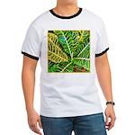 Audubon Greens Ringer T