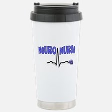 Nurse XX Stainless Steel Travel Mug