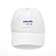 Nurse XX Baseball Cap