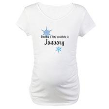 January Shirt