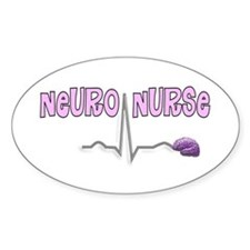 Nurse XX Decal