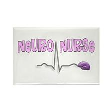 Nurse XX Rectangle Magnet