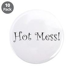 Hot Mess 3.5