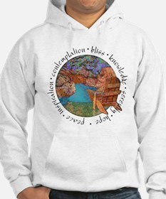Red Canyon Hoodie