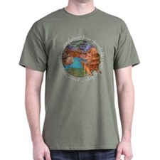 Red Canyon T-Shirt
