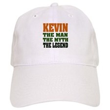KEVIN - The Legend Baseball Cap