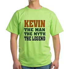 KEVIN - The Legend T-Shirt