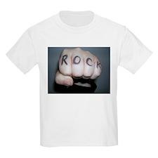 ROCK Kids T-Shirt