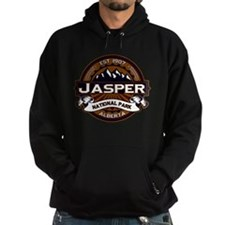 Jasper Vibrant Hoodie
