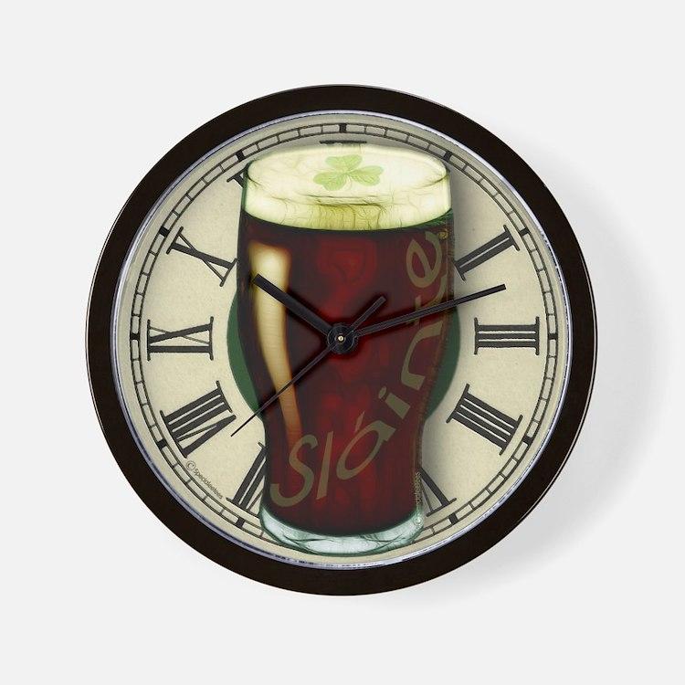 Large Kitchen Clocks Uk