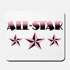 All-Star Mousepad