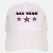 All-Star Baseball Baseball Cap