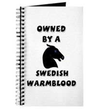 Swedish Warmblood Journal