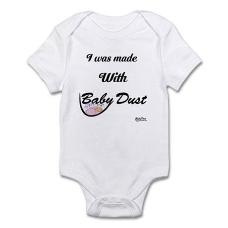 I Was Made With Baby Dust