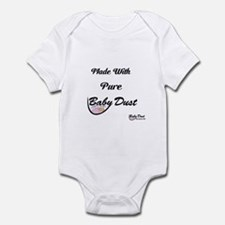 Made With Pure Baby Dust