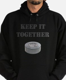 Keep It Together Hoodie (dark)