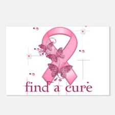Find a Cure Postcards (Package of 8)