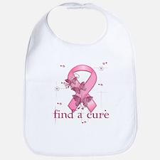 Find a Cure Bib