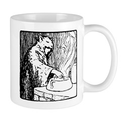 Ubbelohde's Allerleirauh Mug