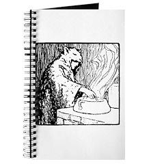 Ubbelohde's Allerleirauh Journal