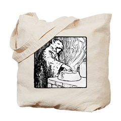 Ubbelohde's Allerleirauh Tote Bag