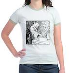 Ubbelohde's Allerleirauh Jr. Ringer T-Shirt