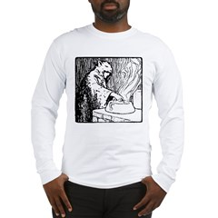 Ubbelohde's Allerleirauh Long Sleeve T-Shirt