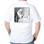 Ubbelohde's Allerleirauh Golf Shirt