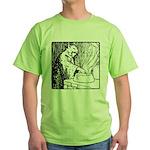 Ubbelohde's Allerleirauh Green T-Shirt