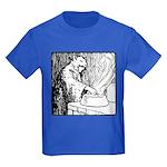 Ubbelohde's Allerleirauh Kids Dark T-Shirt