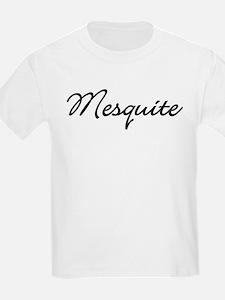 Mesquite, Nevada Kids T-Shirt