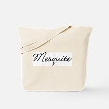 Mesquite, Nevada Tote Bag