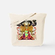 Cute Prog Tote Bag