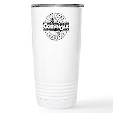 Cornhole Champion Thermos Mug
