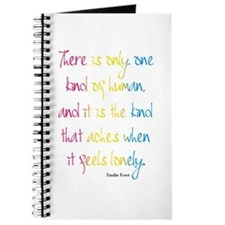 Funny Lgbt quote Journal