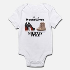 Cool Army wives Infant Bodysuit