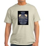 John Gauche's Sons Fine Potte Ash Grey T-Shirt