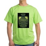 John Gauche's Sons Fine Potte Green T-Shirt