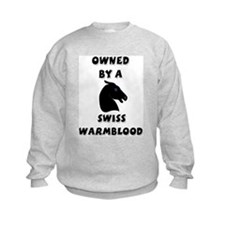 Swiss Warmblood Sweatshirt