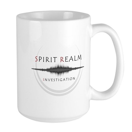 SRI Large Mug