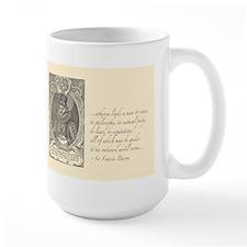 Bacon Atheism Mug