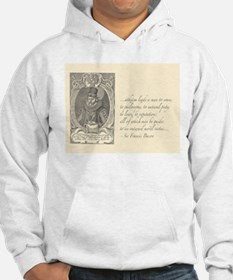 Bacon Atheism Hoodie