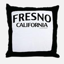 Fresno Throw Pillow