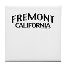 Fremont Tile Coaster