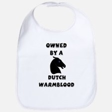 Dutch Warmblood Bib