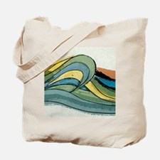 Waves by Joe Monica Tote Bag